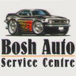 General Automotive Repair Shops
